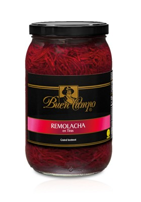 GRATED BEETROOT 1/2 GALLON BUENCAMPO