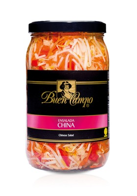 CHINESE SALAD 1/2 GALLON BUENCAMPO