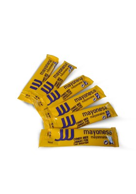 Mayonesa 190 Sobres 12ML