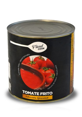 FRIED TOMATO SELECTION GOURMET 3KG