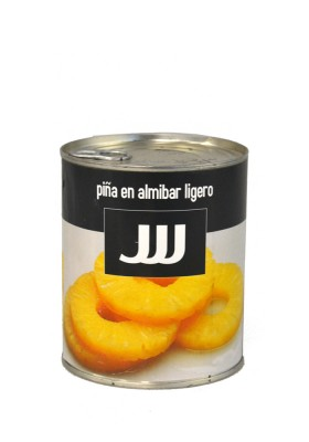 Pineapple in Syrup 1KG