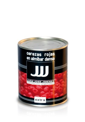 Cherries in Syrup 1KG F/A